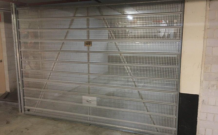 Pyrmont - Secure Underground Lock Up Garage for Parking/Storage