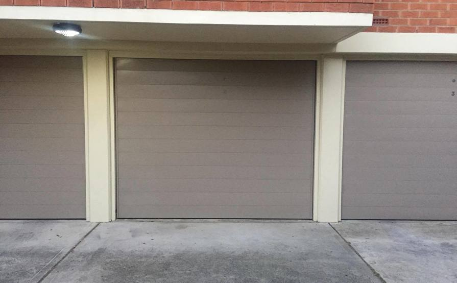 Double Lock Up Garage For Rent - Car or Storage