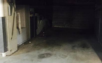 Lock up garage opposite Westmead station (suitable for both parking and storage)