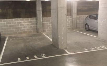 North Sydney - Secure Underground Parking near ACU