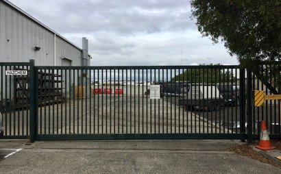 Tulla Park - Secure Open Area for Caravan Parking