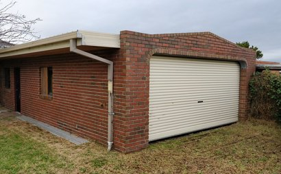 Clayton - Single Lock Up Garage for Parking/Storage