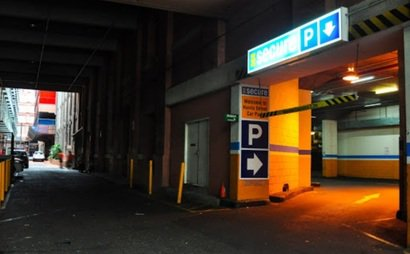 Pyrmont - Secure Undercover Parking close to CBD