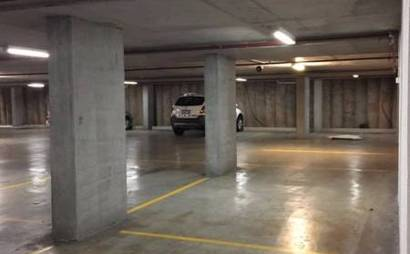 Annandale - Secure Undercover Parking near Shopping Mall