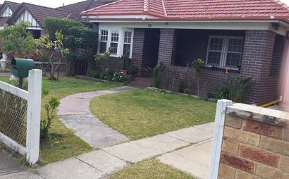 Lidcombe - Yard Space for Car/Boat parking or for Outdoor Storage