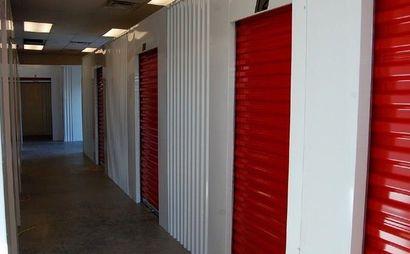 Melbourne CBD Storage Units for Lease #1