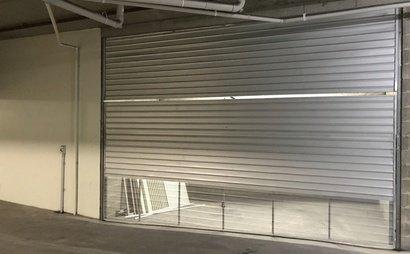 Bondi - Double+ secure side-by-side lock up garage near Bondi Beach and Bondi Junction - be quick!
