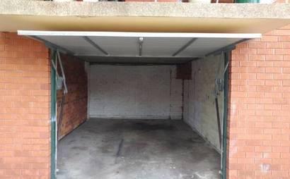 Lakemba - Single Lock Up Garage for Parking/Storage