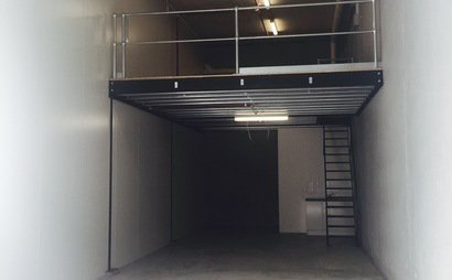 From only $52 per month!! Brand new large storage space for short term rent.