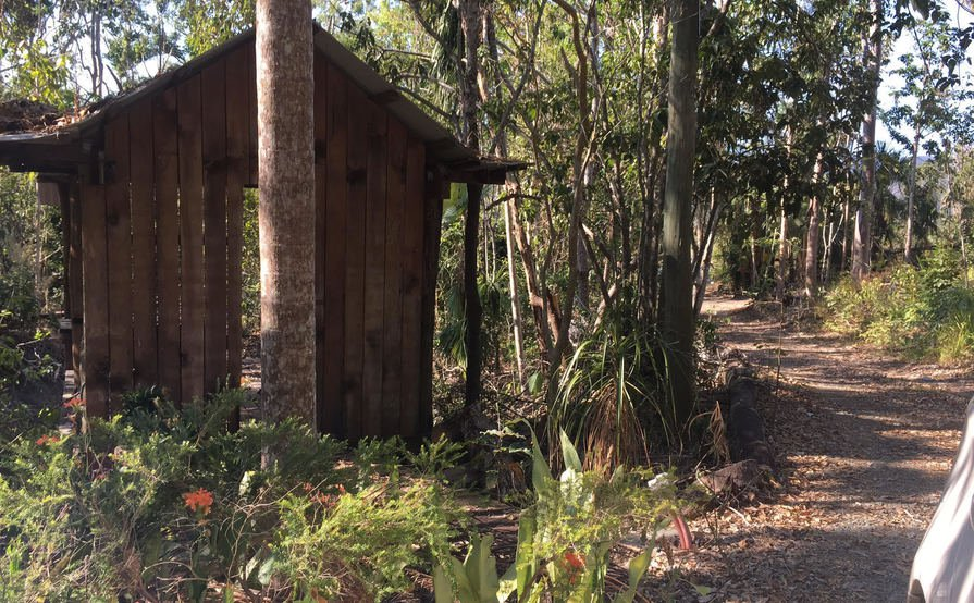 15 mins drive to Airlie ~ 5 Acre Property - Plenty of Space to Rent