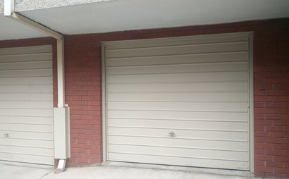 Private Secure Lockup Garage in Parramatta with Easy 24/7 Access for Parking/Storage