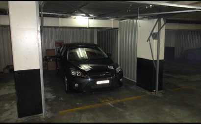 Parking Space in Sydney with 24/7 Access
