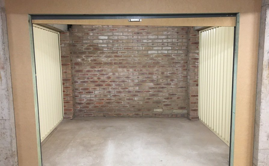 9.45 sqm Private storage unit within a secure factory at Peakhurst
