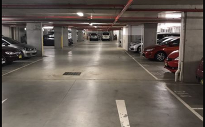 Parking Space in Waitara with 24/7 Access
