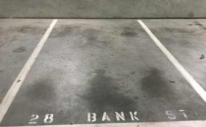 Parking Space for lease
