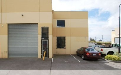 Warehouse office space for rent