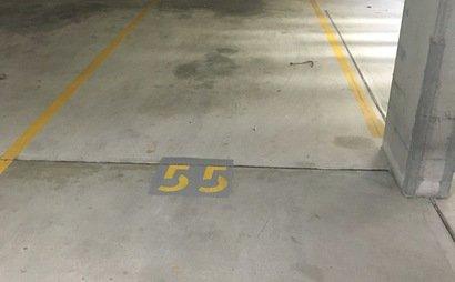 Secure underground space near paddington/entertainment quarter
