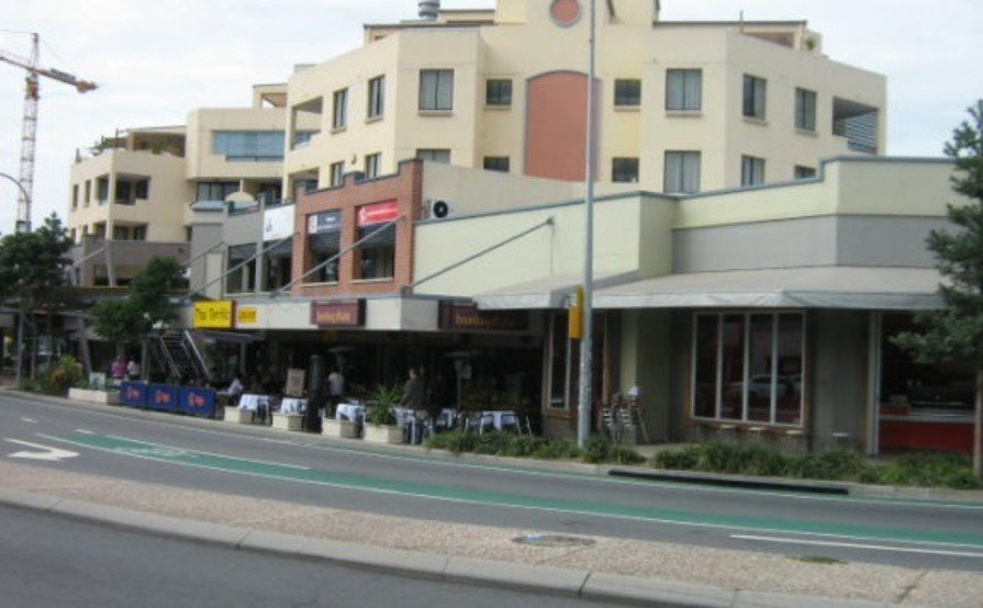 UNDERCOVER CAR PARKS AVAILABLE IN THE HEART OF WEST END /SOUTH BRISBANE
