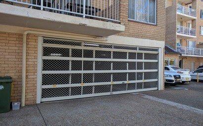 Single Garage in Miranda