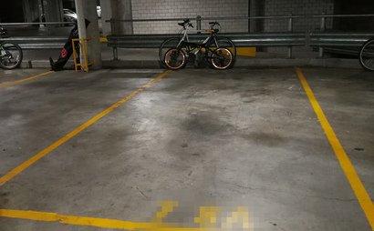 Underground Parking for Rent near Star Casino