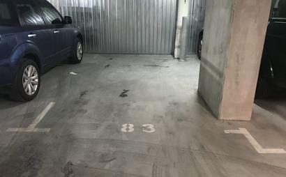 Single carport in South Brisbane, great location
