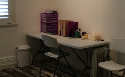 Business room for rent