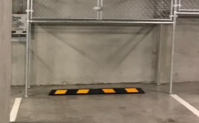 FOR LEASE Secured Car space + Storage over the car park