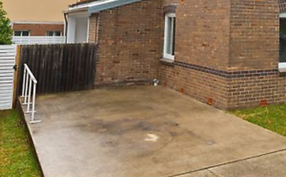 Prince of wales hospital, randwick junction, kingford and UNSW all very close by driveway for rent