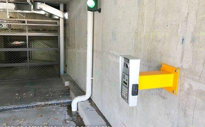 Kensington - Secure Undercover Parking for Rent near Anzac Pde + Racecourse