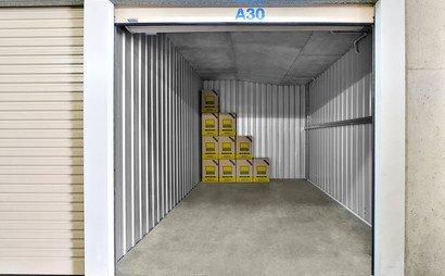 Self Storage Unit in Camperdown - 13.5 sqm