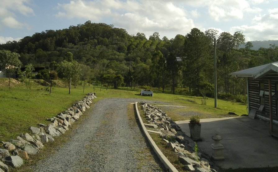 Upper Coomera  (Gate 6) - Secure Storage for Trailers
