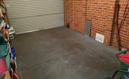Secure, Flexible Garage Space available in Mitcham, VIC