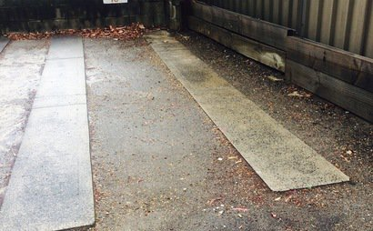 Parking Space for rent at Burwood