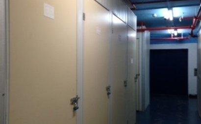 Melbourne CBD Storage Units available Now