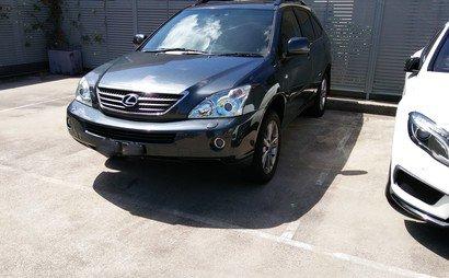 Darlinghurst - Secure Parking in Central Location
