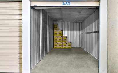 Self Storage in Belfield - 13.2 sqm