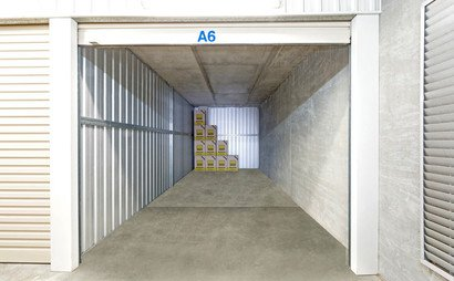 Self Storage Unit in Brooklyn - 36 sqm