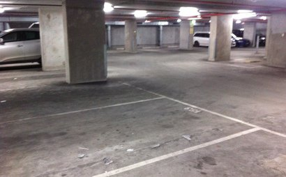 Central CBD parking space for rent near Southern Cross Station (Available anytime until 2nd of February)