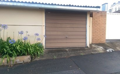 Chatswood - Shared Garage for Car Parking or Boat Storage