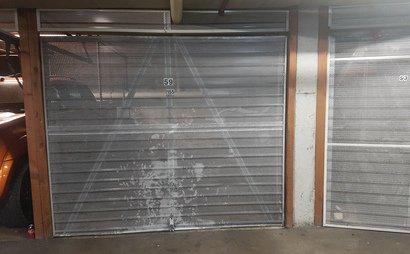 Parramatta - Lock Up Garage for Lease