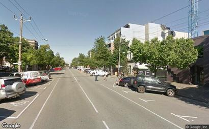 South Melbourne - Open parking available now!