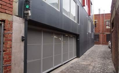 West Melbourne - Secure Parking for Lease