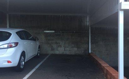 North Bondi Car Space