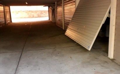 Rockdale - Lock Up Garage near Station for Parking/Storage