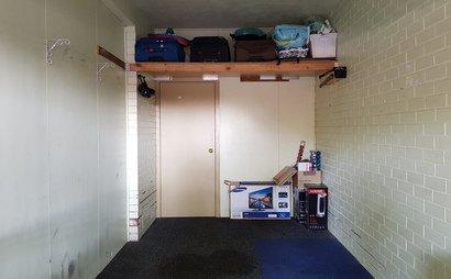 St Kilda East - Lock Up Garage for Parking/Storage/Workshop