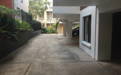 Car parking space, Campbell St, Parramatta