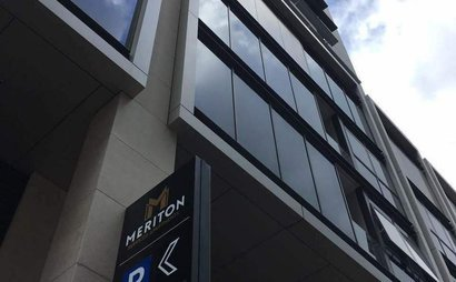 Convenient and secure parking near Chatswood Station