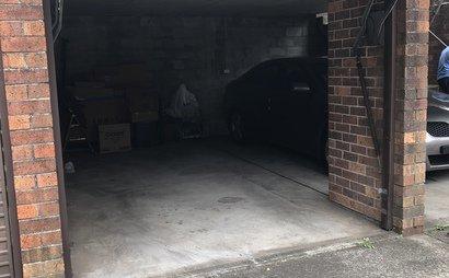 Single Garage in Carlingford