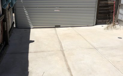 South Melbourne - Secure Car Space near to Tram