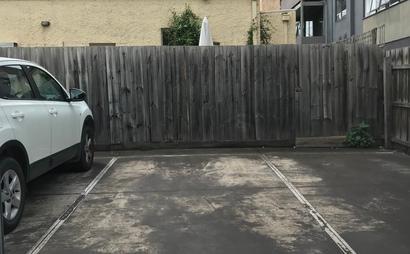 Easy access st kilda